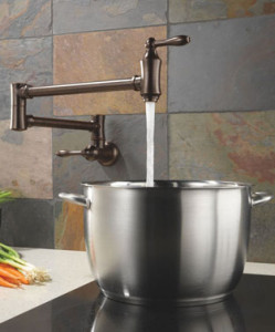 Wall-Mounted-Pot-Filler